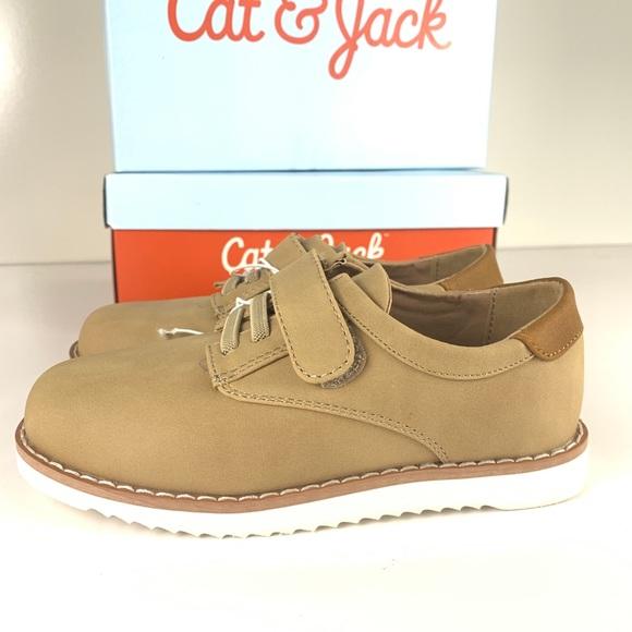 Cat \u0026 Jack Shoes   Cat Jack Tobias Tan